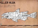 Killer Hijia