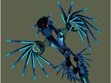 Azure Nightmare