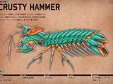 Crusty Hammer