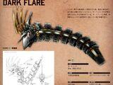 Dark Flare