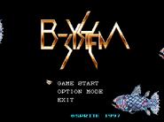 B-Systemlogo