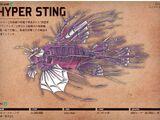 Hyper Sting