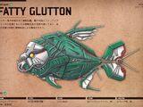 Fatty Glutton