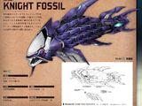 Knight Fossil