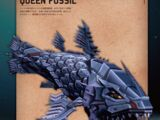 Queen Fossil