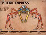 Hysteric Empress