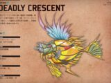 Deadly Crescent
