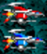 Silver-Hawk model 3F-1Bbio