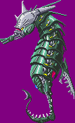 GreenCoronatusDarius
