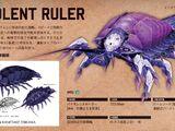 Violent Ruler