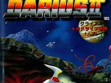 Darius II (Sega Genesis)