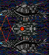 G-Type Dark Darius Bydobio
