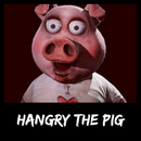 Hangry the Pig