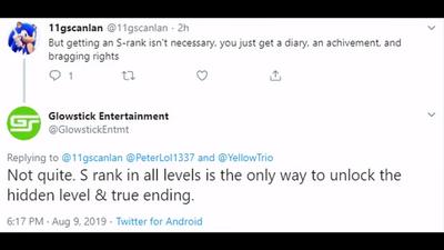 Dark Deception News - Chapter 4, Crossover, True Ending Dead Acres Reboot, MORE! 3-5 screenshot