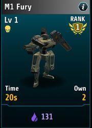M1 Fury1