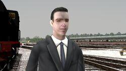 Mr Chairman