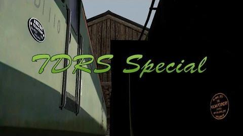 TDRS Special - Pilots Remake