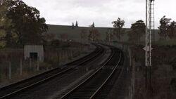 Screenshot Dark Railway 1960s 51.04787-0.97322 17-47-52