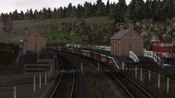 Screenshot Dark Railway 51.08006-0.94639 16-01-10