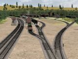 Dark Railway