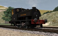 Screenshot Dark Railway 51.04871-1.01967 15-01-58