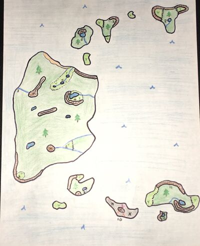 Nelm Islands