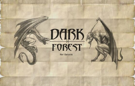 Копия Dark Forest. first promo-0