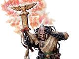 Player Class - Imperial Psyker