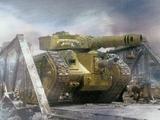 Leman Russ Main Battle Tank