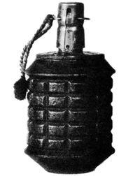 Hallucination Grenade