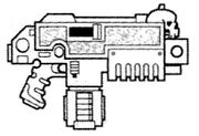Bolter Carbine