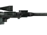 Anti-Material Rifle