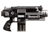 Gorgon Tri-Bolter
