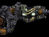 AEP4 Plasma Pistol