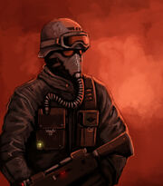 Steel legion imperial guard by fonteart-d5gbj6u