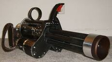 Crank Cannon