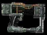 AEP7 Laser Pistol
