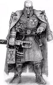 Magistrate Guard