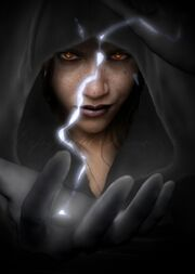 Join the Dark Side by hybridgothica