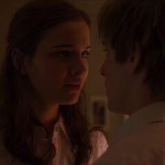 Martha and Jonas get together