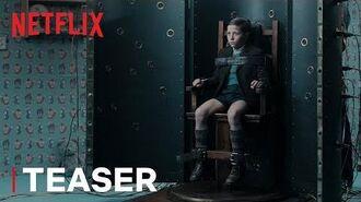 DARK Season 2 - Mystery Teaser - Netflix