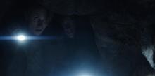 Noah takes Jonas to show him the sealed portal