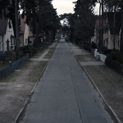 A Winden streetscape
