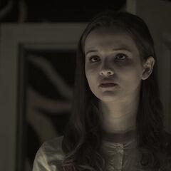 Martha as Ariadne