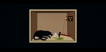 Schroedinger's cat - The cat is dead