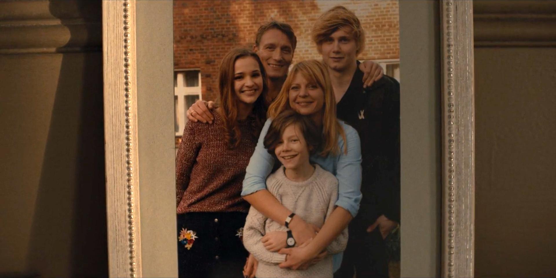 Nielsen family | Dark Wiki | Fandom