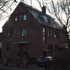 The Doppler home