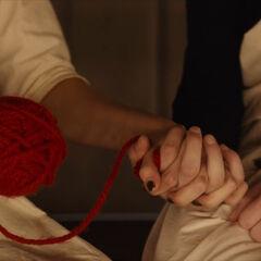 Ariadne's cord