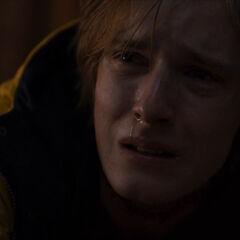 Tearful Jonas