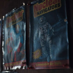 Nuclear Navigators
